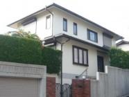 外壁・屋根塗装、ベランダ防水工事後