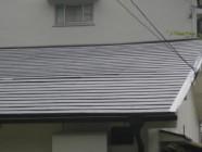 パラサーモ屋根塗装工事後