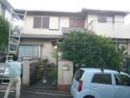 外壁塗装・屋根塗装工事後