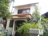 外壁(フッ素)、屋根塗装、防水工事後