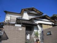 外壁・屋根(パラサーモ)塗装工事後
