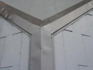 屋根塗装工事後(パラサーモ)