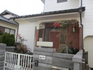 外壁(フッ素)・屋根(パラサーモ)塗装工事後