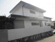 外壁塗装、屋根工事後