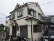 外壁・屋根塗装工事後